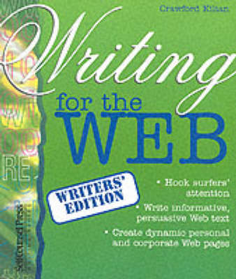 Writing for the Web by Crawford Kilian