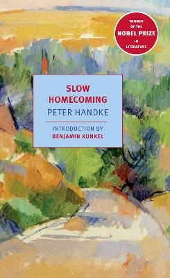 Slow Homecoming book