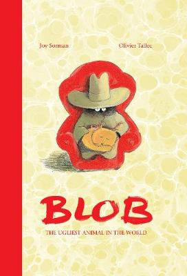 Blob by Joy Sorman