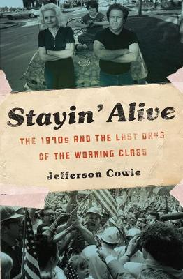 Stayin' Alive by Jefferson Cowie