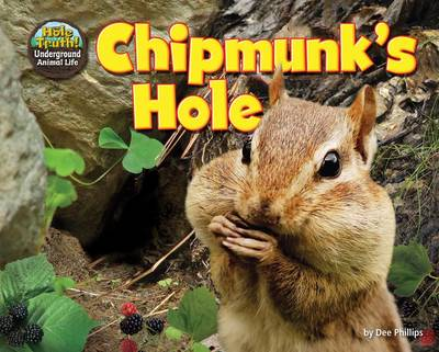 Chipmunk's Hole by Dee Phillips