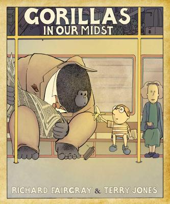 Gorillas in Our Midst by Richard Fairgray