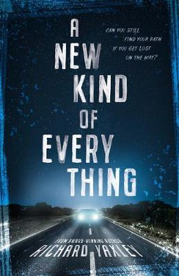 A New Kind of Everything by Richard Yaxley
