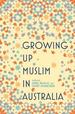 Growing Up Muslim in Australia book