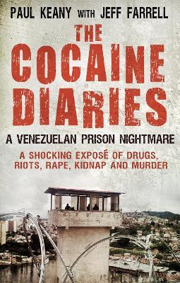 Cocaine Diaries book