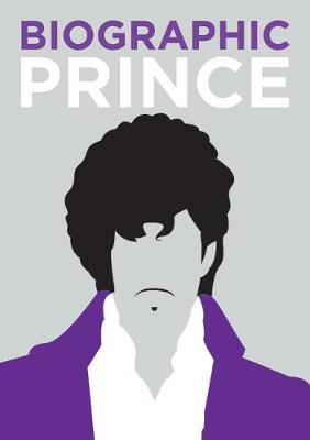 Prince: Great Lives in Graphic Form book
