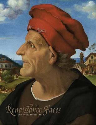 Renaissance Faces book