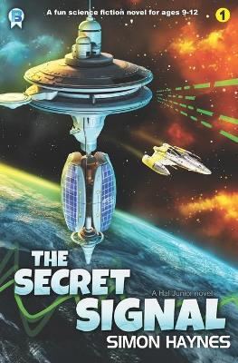 Secret Signal book