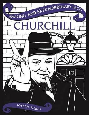 Churchill by Joseph Piercy