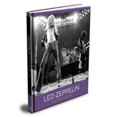 Led Zeppelin by Various Authors