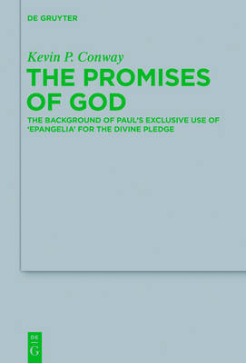 Promises of God by Kevin Conway