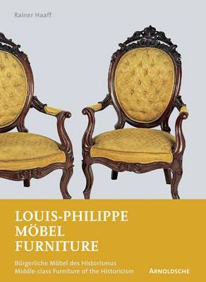 Louis-Philippe Furniture by Rainer Haaf