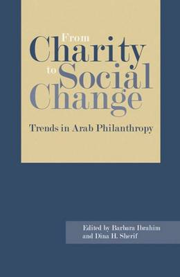 From Charity to Social Change book