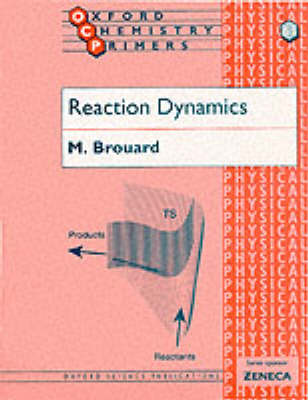Reaction Dynamics book