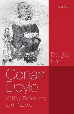 Conan Doyle book