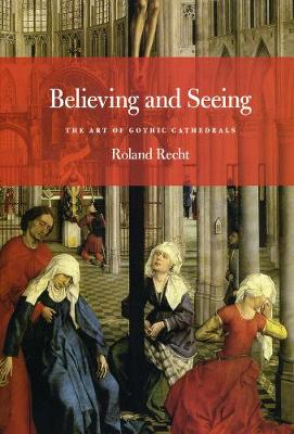 Believing and Seeing book