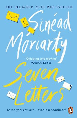 Seven Letters: The emotional and gripping new page-turner from the No. 1 bestseller & Richard and Judy Book Club author book