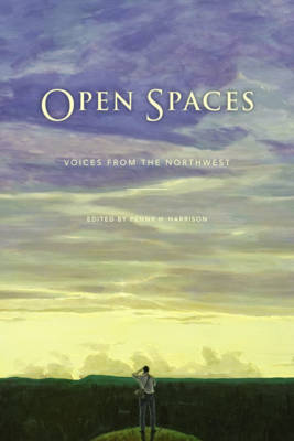Open Spaces by Penny H. Harrison