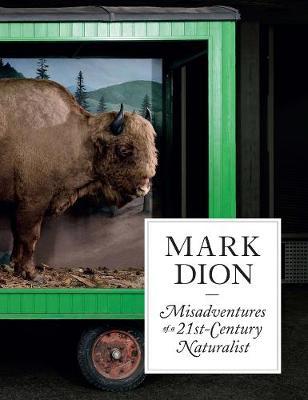 Mark Dion book