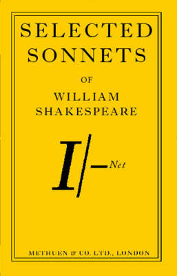 Selected Sonnets from William Shakespeare by William Shakespeare