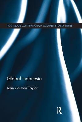 Global Indonesia book