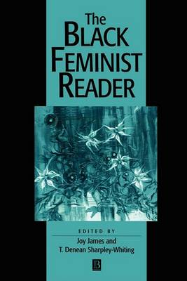 Black Feminist Reader book