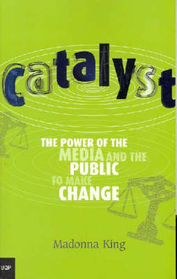 Catalyst by King Madonna