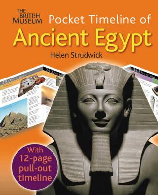 Pocket Timeline: Ancient Egypt book
