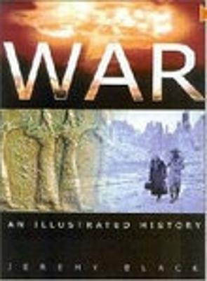 War by Ian Black