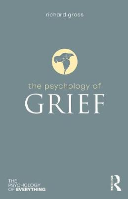 Psychology of Grief book