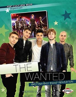 The Wanted by Heather E Schwartz