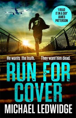 Run For Cover book