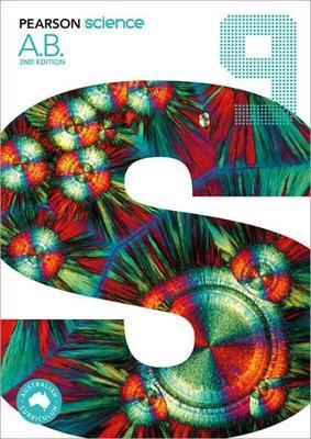 Pearson Science  9 Activity Book book