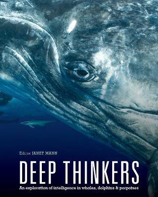 Deep Thinkers by Janet Mann