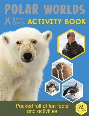 Bear Grylls Activity Series: Polar Worlds - Bear Grylls by Bear Grylls