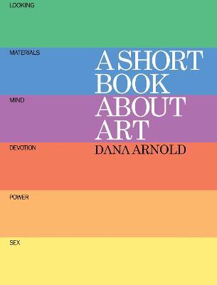 Short Book About Art book