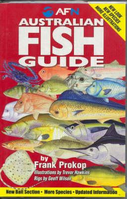 Australian Fish Guide book