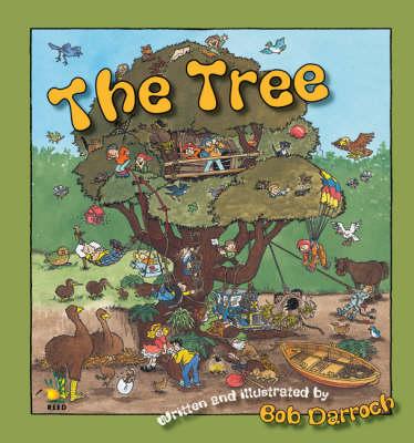 The Tree by Bob Darroch