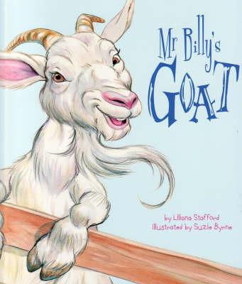 Mr Billy's Goat by Liliana Stafford