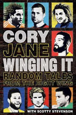 Cory Jane Winging It by Cory Jane