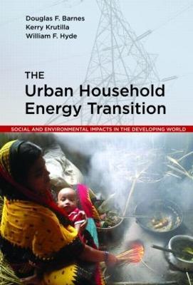 Urban Household Energy Transition book