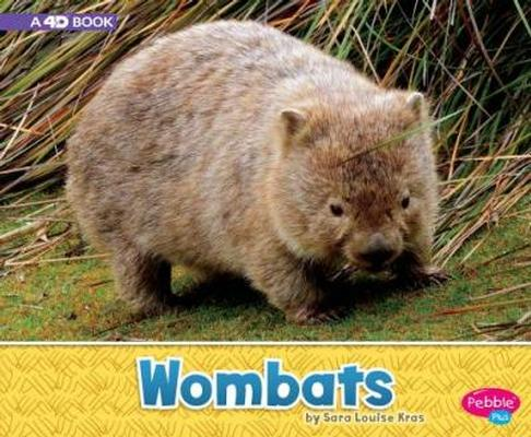 Wombats by Sara Louise Kras