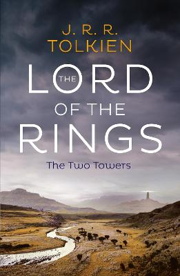 The Two Towers (The Lord of the Rings, Book 2) book
