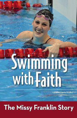 Swimming with Faith by Natalie Davis Miller