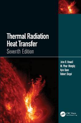 Thermal Radiation Heat Transfer by John R. Howell