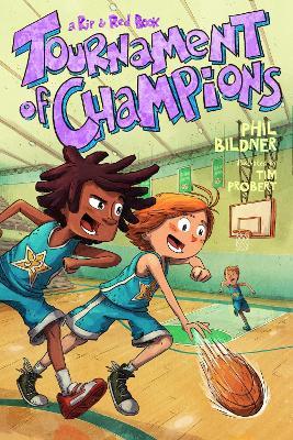 Tournament of Champions by Phil Bildner