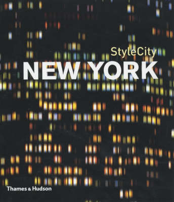 Style City: New York by Lucas Dietrich
