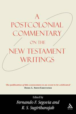 Postcolonial Commentary on the New Testament Writings book