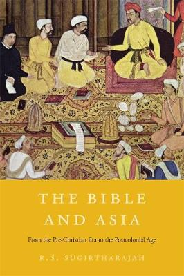 Bible and Asia book