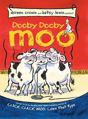 Dooby Dooby Doo by Doreen Cronin